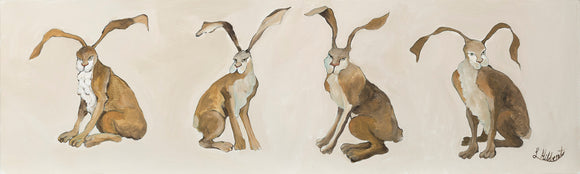 Surely Hares