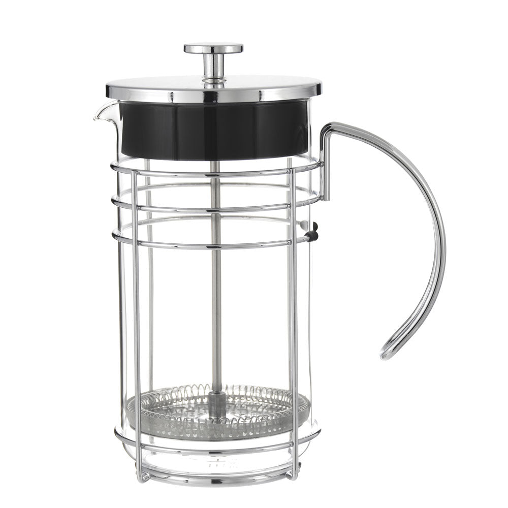 French Press: GROSCHE Madrid - 1000ml/34 fl. oz/8 cup - Package of 4