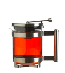 Infuser Teapot: GROSCHE Barcelona - 1000ml/32 fl. oz/8 cup - Package of 2