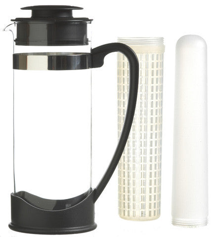 infusion pitcher wholesale canada grosche glass water infuser supplier