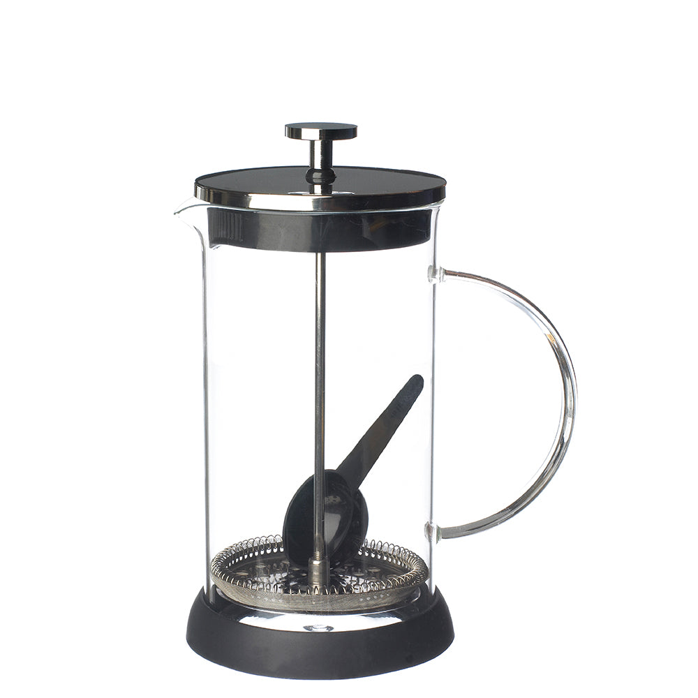 French Press: GROSCHE Lisbon - 350ml/11.8 fl. oz/3 cup - Package of 4