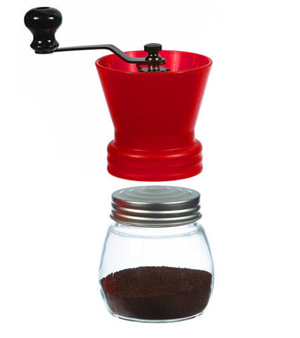 manual coffee grinder hario wholesale bean grinder grosche