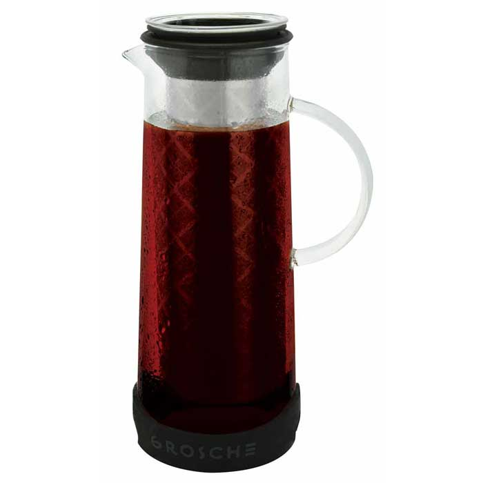 cold brew coffee maker distributor wholesale direct canada infuser bottle iced tea maker