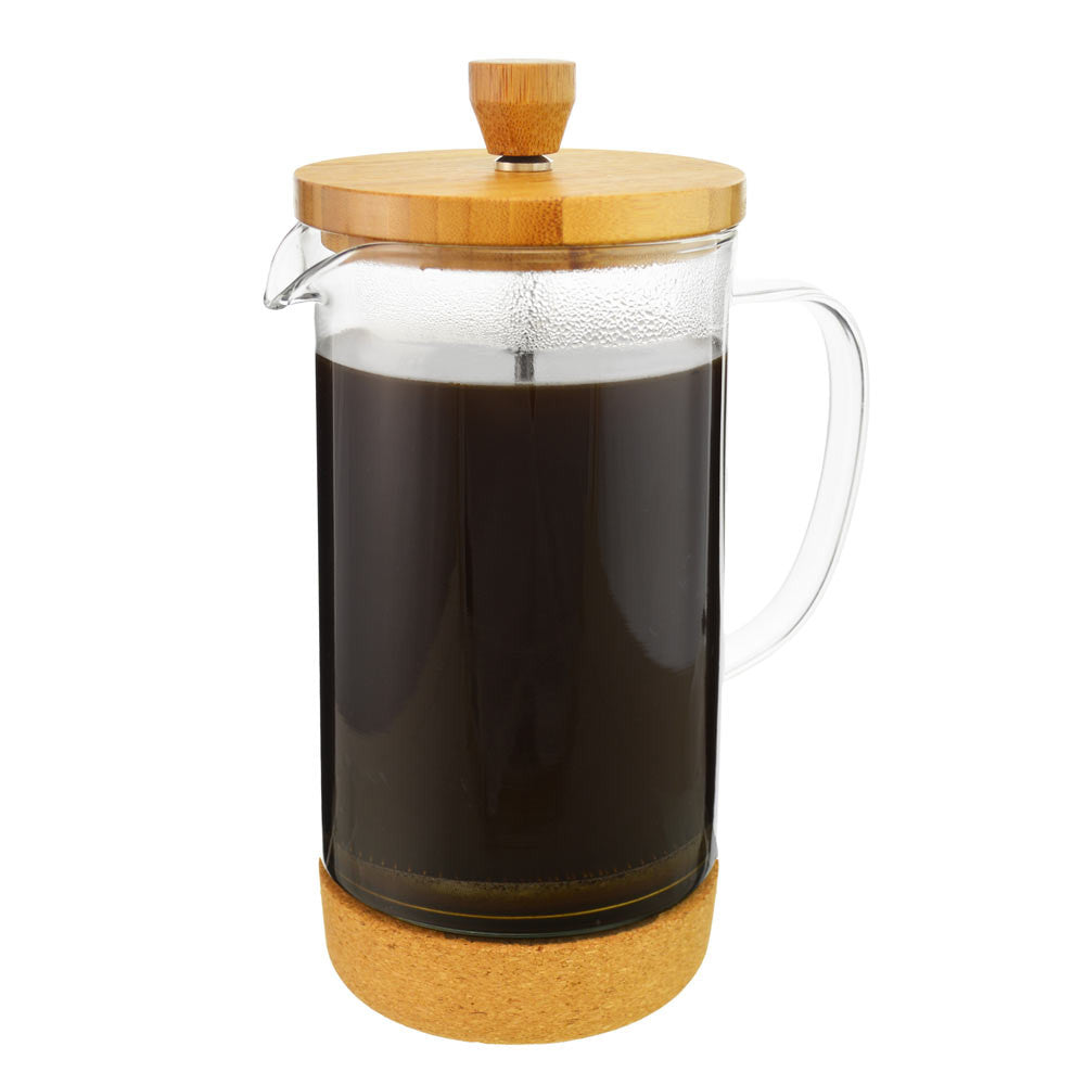 eco friendly coffee maker french press grosche bamboo coffee maker renewable wholesale canada