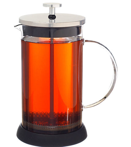 French Press: GROSCHE Lisbon - 1000ml/34 fl. oz/8 cup - Package of 4