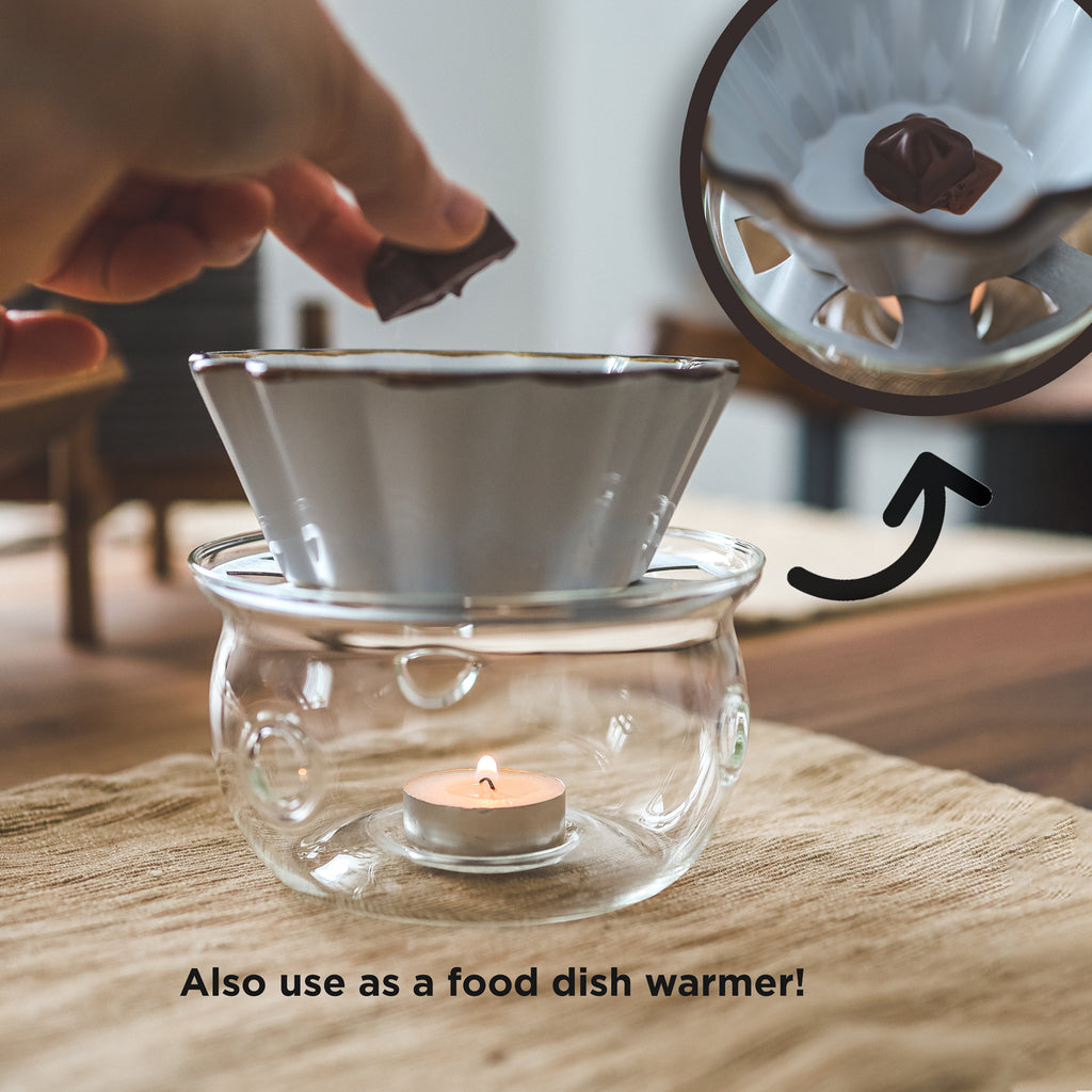 Teapot Warmer: GROSCHE Sahara - Package of 4