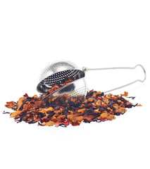 Tea Infuser: GROSCHE Torch Infuser Pincer Spoon - Package of 4