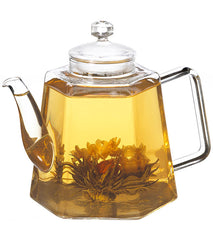 Infuser Teapot: GROSCHE Vienna - 1200ml/40 fl. oz - Package of 2