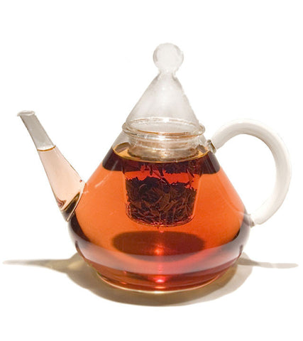 Infuser Teapot: GROSCHE Merlin - 1200ml/40 fl. oz - Package of 2