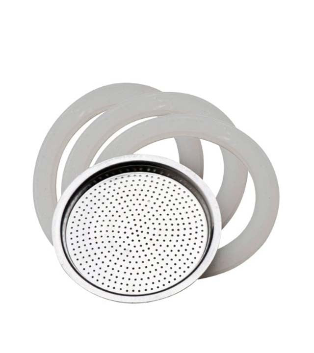 Parts & Accessories: PEDRINI Replacement Gasket & Filter - available in 4 sizes
