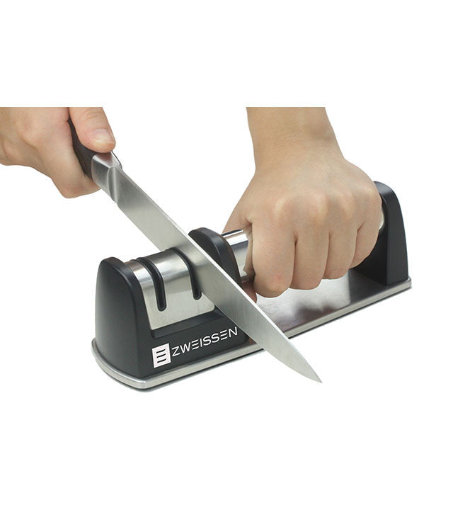 Knife Sharpener: ZWEISSEN Schärfsten - Package of 4