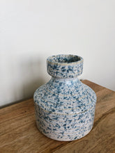 Load image into Gallery viewer, Spotted Wabi- Sabi Vase