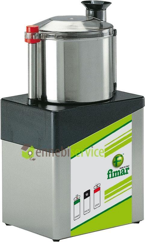 FIMAR cutter professionale cl-8 1ph