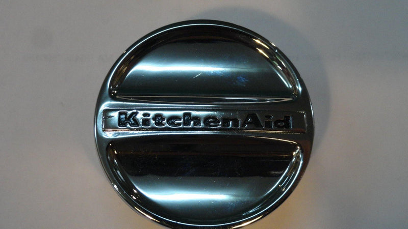 KITCHENAID coperchio cromato kitchenaid
