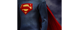 GEORGE REEVES COSTUME FROM ADVENTURES OF SUPERMAN UP FOR AUCTION