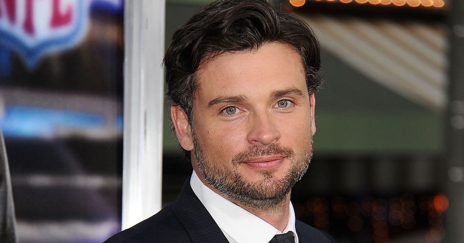 Smallville Actor Tom Welling Attending Awesome-Con 2018