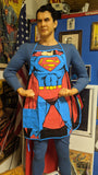 Superman One Size Fits All Apron
