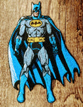 Batman Standing Patch