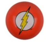 The Flash Bouncey Ball 55mm