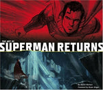 The Art of Superman Returns