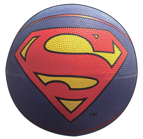 Superman Basketball