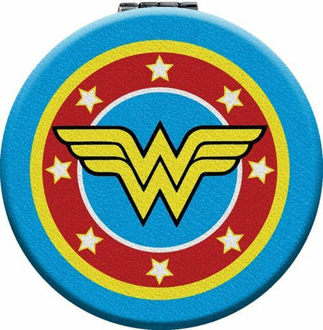 Wonder Woman Mirror Compact