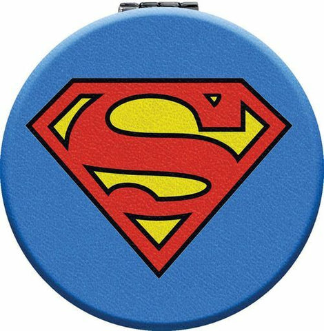 Superman Mirror Compact