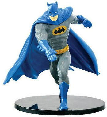 Batman 4-inch PVC Figurine