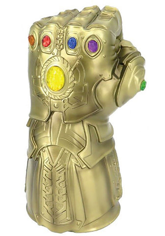 Thanos Infinity Gauntlet Marvel Coin Bank