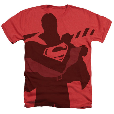 "Superman ""This looks like a job for Superman"" T Shirt"