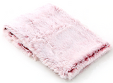 For a Limited Time - Buy a Heavenly Faux Blanket Throw™ and get 5 Pairs of Women's Fluffy Faux SoffSox™ FREE! Add Blanket and Socks to Cart Separately, then Use Discount Code at Checkout: SOFFSOXFREE