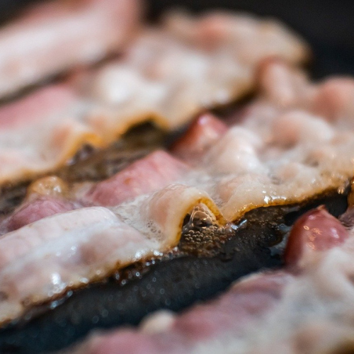 Streaky Bacon | Pork