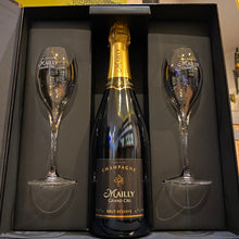 Lade das Bild in den Galerie-Viewer, Mailly - Brut Réserve Champagne Grand Cru Box