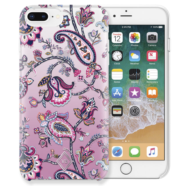 Flexible Phone Case 6+/7+/8+