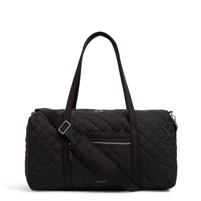 Lay Flat Travel Duffel Bag