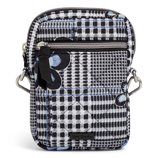 RFID Small Convertible Crossbody Bag