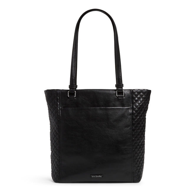 Carryall Small North South Tote Bag