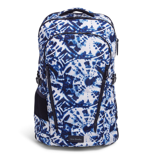 Lay Flat Travel Backpack