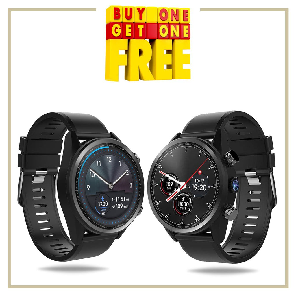 Best Dual Watches On Sale!