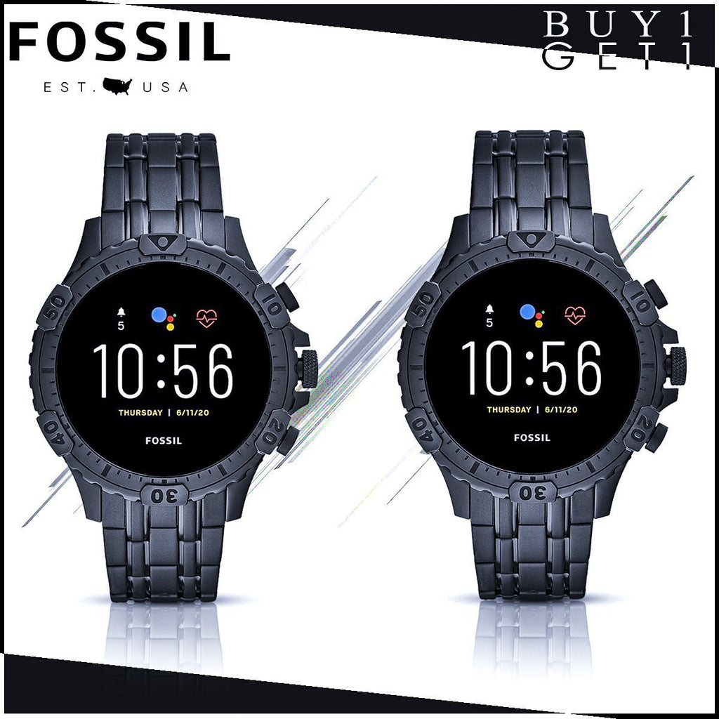 Full Color Display Watch Dual