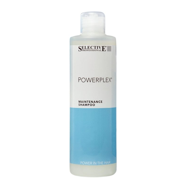 Selective Powerplex Maintenance Shampoo 250 ml