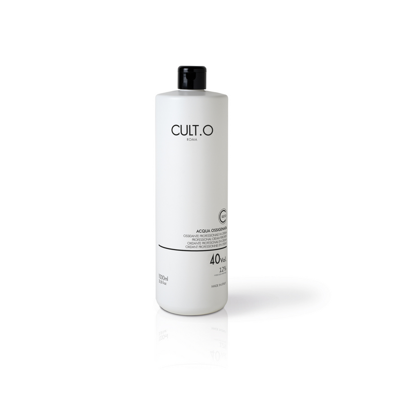 CULT.O Cream Peroxide - 1000 ml