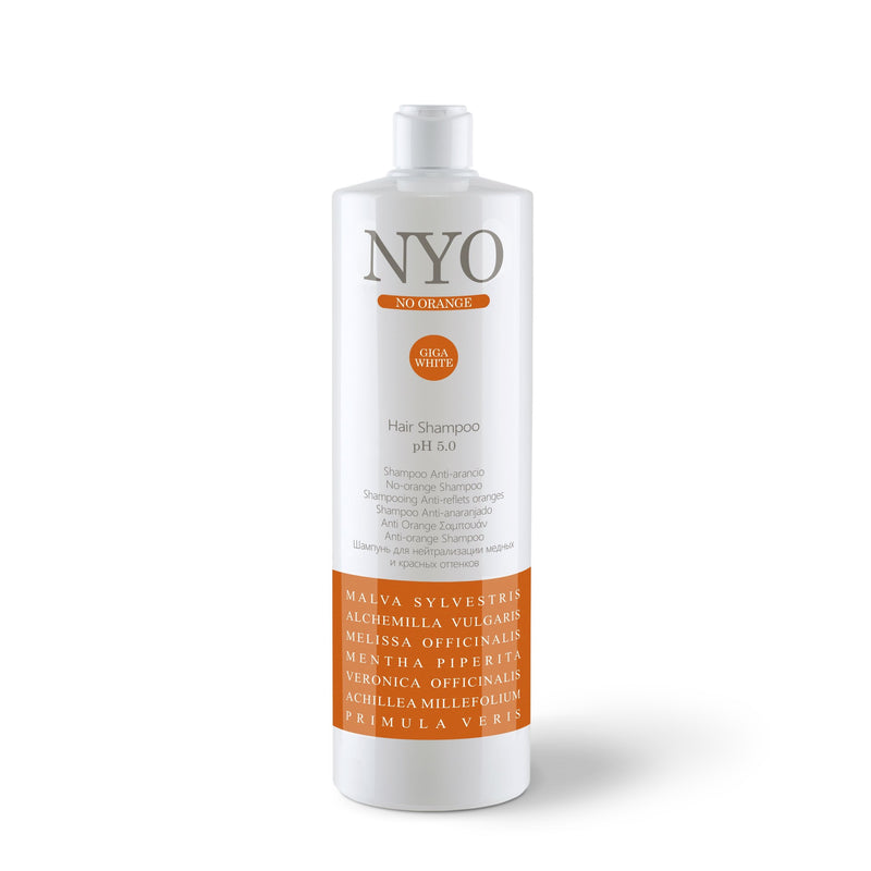 NYO NO ORANGE SHAMPOO