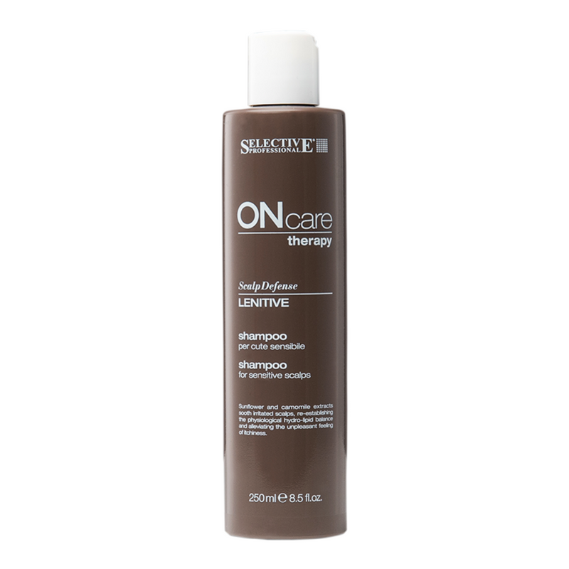 Selective On Care Lenitive Shampoo