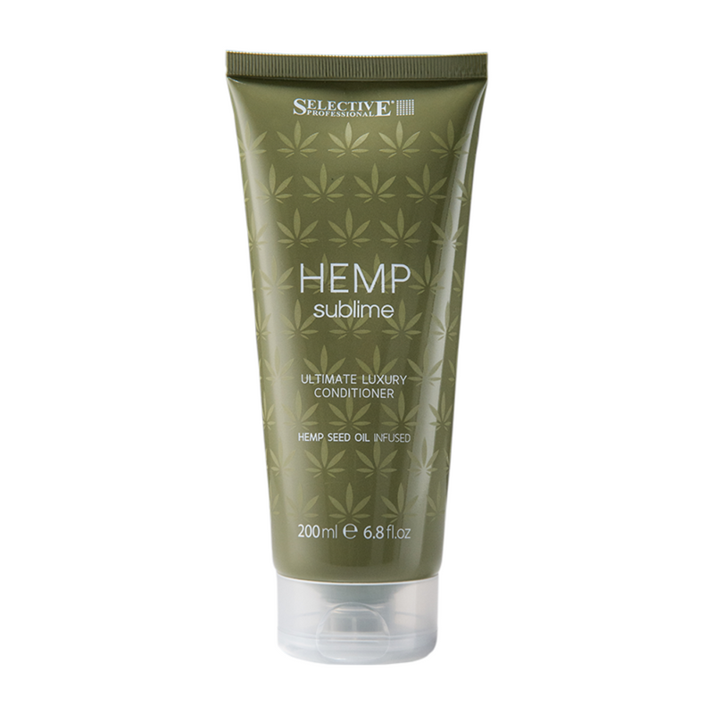 Selective Hemp Sublime Conditioner