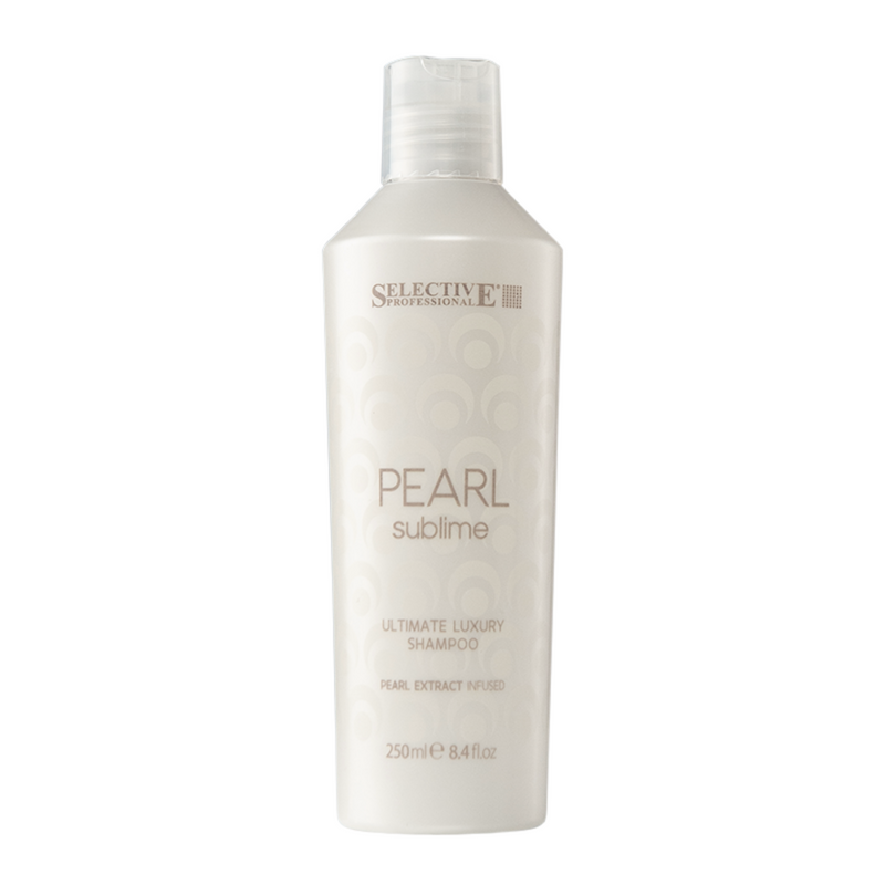 Selective Shampoing Sublime Pearl