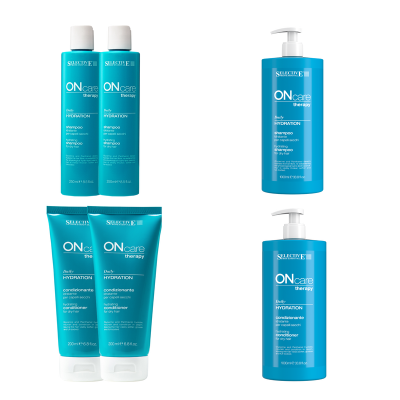 Kit d'Introduction Selective ONcare Daily