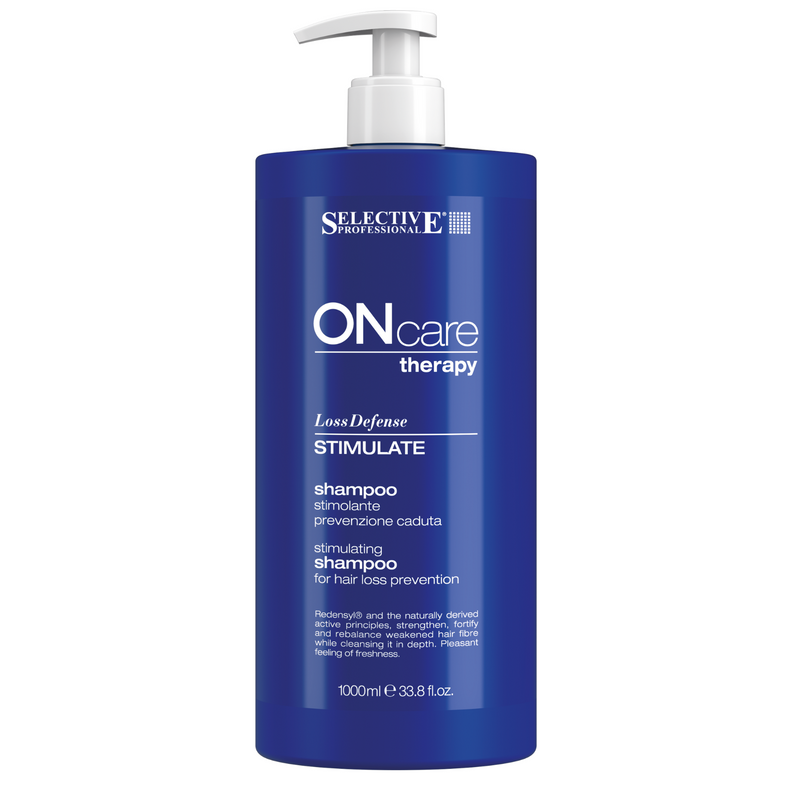 Selective On Care Stimulate Shampoo