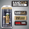 Rand Combo Pack