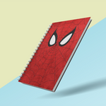 Load image into Gallery viewer, GoofyStore™  Spiderman Reusable Notebook